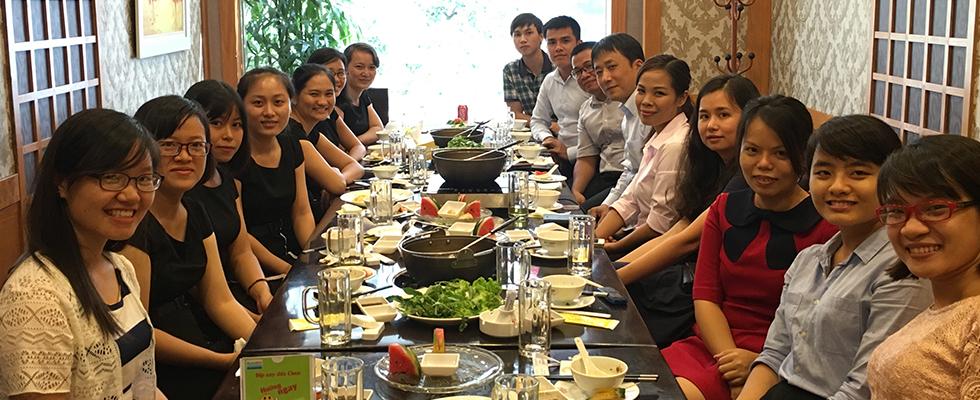 Vietnam M&A advisory